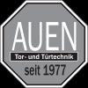 Garagentore & Haustüre in Hamburg   Auen Tor- und Türtechnik Logo